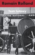 Teatr ludowy Romain Rolland - ebook mobi