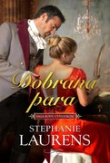 Dobrana para Stephanie Laurens - ebook mobi, epub