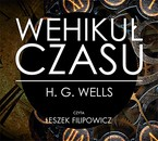 Wehikuł czasu Herbert George Wells - audiobook mp3