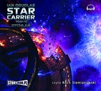 Star Carrier. Tom 4 Ian Douglas - audiobook mp3