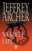 Na kocią łapę Jeffrey Archer - ebook epub, mobi