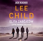 Elita zabójców Lee Child - audiobook mp3