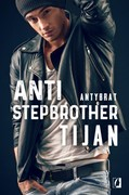 Antybrat  Tijan - ebook epub, mobi