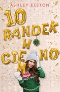 10 randek w ciemno Ashley Elston - ebook epub, mobi