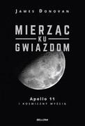 Mierząc ku gwiazdom James Donovan - ebook mobi, epub
