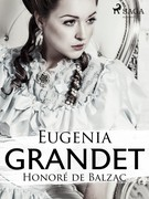 Eugenia Grandet Honoré de Balzac - ebook epub, mobi