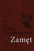 Zamęt Neal Stephenson - ebook mobi, epub