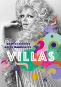 Villas Iza Michalewicz - ebook epub, mobi