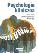 Psychologia kliniczna - ebook epub, mobi