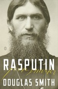 Rasputin Douglas Smith - ebook epub, mobi