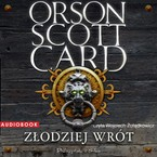 Złodziej Wrót Orson Scott Card - audiobook mp3