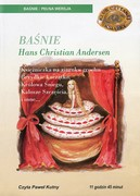 Baśnie Hans Christian Andersen - audiobook mp3