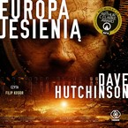 Europa jesienią Dave Hutchinson - audiobook mp3