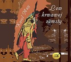 Lew krwawej zemsty Karol May - audiobook mp3