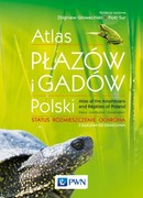 Atlas płazów i gadów Polski. Atlas of the Amphibians and Reptiles of Poland - ebook mobi, epub