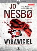 Wybawiciel Jo Nesbø - audiobook mp3