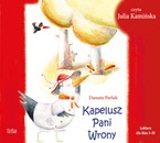 Kapelusz Pani Wrony Danuta Parlak - audiobook mp3