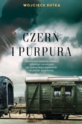 Czerń i purpura Wojciech Dutka - ebook epub, mobi