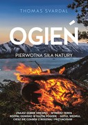 Ogień Thomas Svardal - ebook mobi, epub