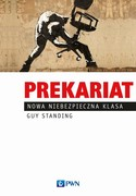 Prekariat Guy Standing - ebook epub, mobi