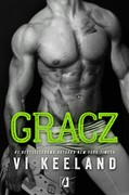 Gracz Vi Keeland - ebook epub, mobi