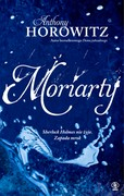 Moriarty Anthony Horowitz - ebook mobi, epub
