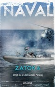 Zatoka  Naval - ebook mobi, epub