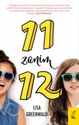 11 zanim 12 Lisa Greenwald - ebook epub, mobi