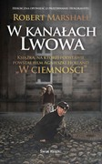 W kanałach Lwowa Robert Marshall - ebook mobi, epub
