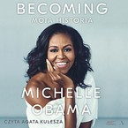 Becoming Michelle Obama - audiobook mp3