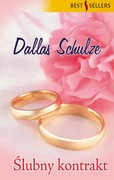 Ślubny kontrakt Dallas Schulze - ebook mobi, epub