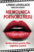 Niewolnica pornobiznesu Mike McGrady - ebook mobi, epub