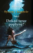 Syreny i bogowie. Tom 1 M.R. Foti - ebook epub, mobi
