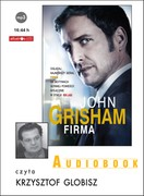 Firma John Grisham - audiobook mp3