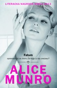 Fatum Alice Munro - ebook mobi, epub