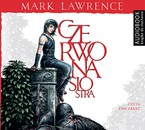 Czerwona siostra Mark Lawrence - audiobook mp3
