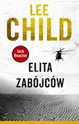 Elita zabójców Lee Child - ebook mobi, epub