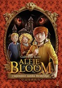 Alfie Bloom i tajmnice zamku Hexbridge Gabrielle Kent - ebook epub, mobi