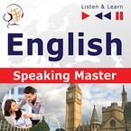 English Speaking Master (Intermediate / Advanced level: B1–C1) Dorota Guzik - audiobook pdf, mp3