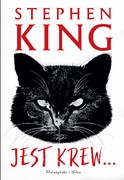 Jest krew… Stephen King - ebook epub, mobi