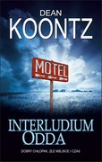 Interludium Odda Dean Koontz - ebook mobi, epub