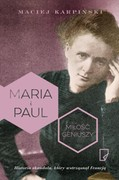 Maria i Paul Maciej Karpiński - ebook mobi, epub
