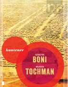 Kontener Wojciech Tochman - ebook epub, mobi