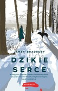 Dzikie serce Jamey Bradbury - ebook epub, mobi