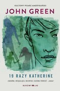 19 razy Katherine John Green - ebook mobi, epub