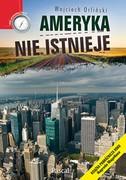 Ameryka nie istnieje Wojciech Orliński - ebook mobi, epub