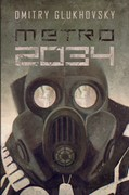 Metro 2034 Dmitry Glukhovsky - ebook mobi, epub