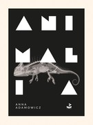 Animalia Anna Adamowicz - ebook mobi, epub