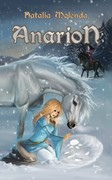Anarion Natalia Molenda - ebook epub, mobi