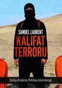 Kalifat terroru Samuel Laurent - ebook mobi, epub